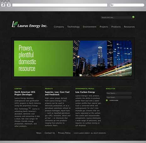 laurus_energy