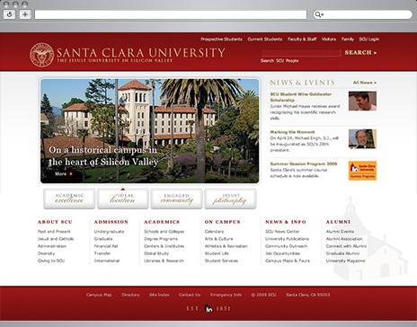 santa_clara_university